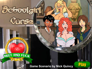 Schoolgirl Curse