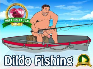 Dildo Fishing