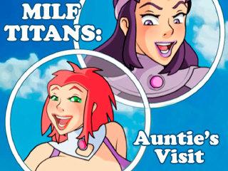 Milf Titans