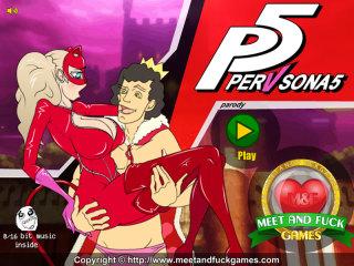 Pervsona 5