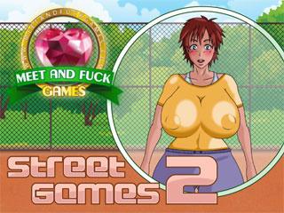 Street Games 2