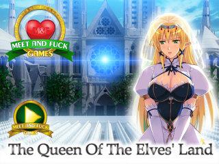 The Elves' Queen